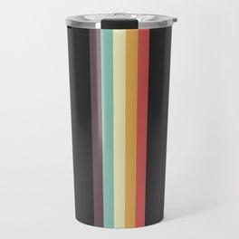 Retro Tipua Travel Mug