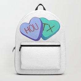 Houston Love Backpack