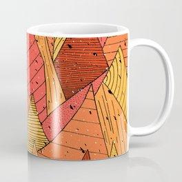 Pumpkin Slices Coffee Mug