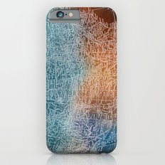 Born on the 4th of July iPhone 6s Slim Case