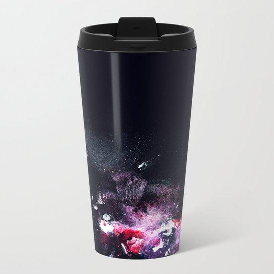 RK01 Metal Travel Mug