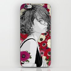 Other Nature iPhone & iPod Skin