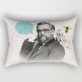 Galã Nouveau Rectangular Pillow