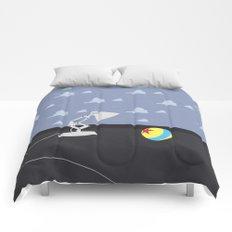 Luxo Jr. Comforters