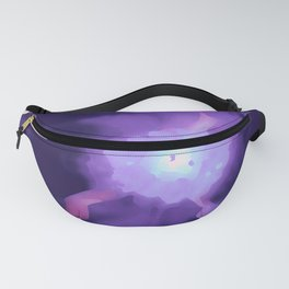 The Art Of Beauty Fanny Pack