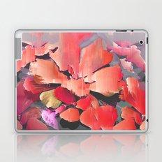 Glitch Petals Laptop & iPad Skin