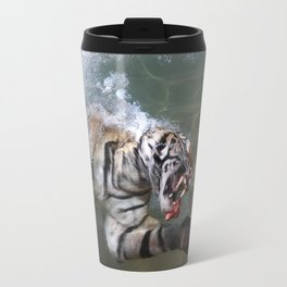 Teeth! Travel Mug