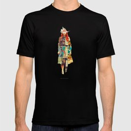 Until She Smiles T-shirt