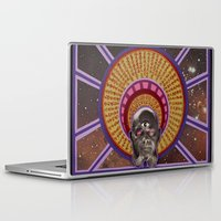 psych Laptop & iPad Skins featuring Aristo by Canson City