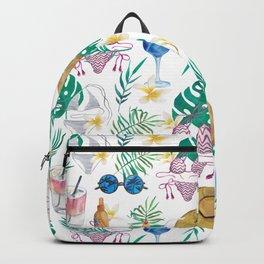 Summer #1 Backpack