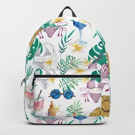 Summer #1 Backpack
