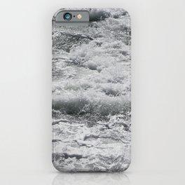 Salty Milkshake iPhone Case