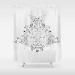 IX Shower Curtain