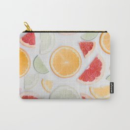 citrus fresh Carry-All Pouch