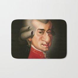 Mozart Bath Mat