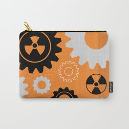 Hazardous Machinery Carry-All Pouch