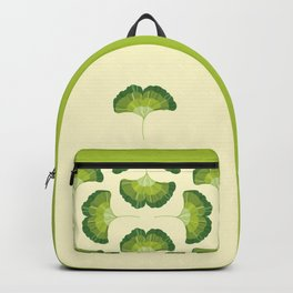 Pattern I Backpack