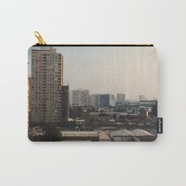 Rear Window View Carry-All Pouch