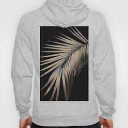 Palm Leaf Dream #1 #tropical #decor #art #society6 Hoody