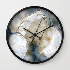 Moonwort Sonata Wall Clock