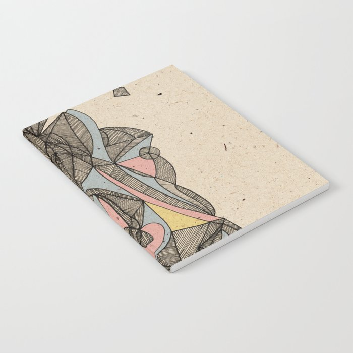 - the plan - Notebook