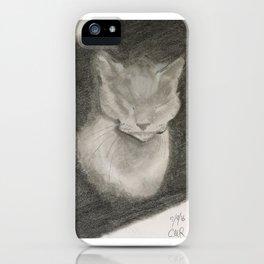 Buddy iPhone Case