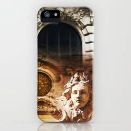 Beautiful Paris by Lika Ramati iPhone Case