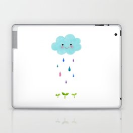 Rain Cloud Laptop & iPad Skin