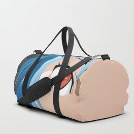 Betrayal Duffle Bag