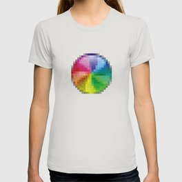 PAUSE – Disaster T-shirt