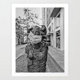Art Life  Art Print
