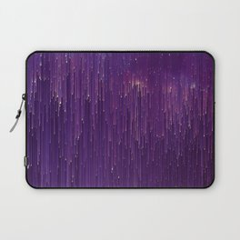 STARFIELD TIME COLLAPSE I Laptop Sleeve