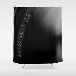 35-85mm Shower Curtain