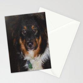 Australian Shepherd Stationery Cards