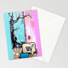 TWEET Stationery Cards