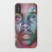 supreme iPhone & iPod Cases featuring true supreme by Matthew Asbury