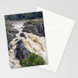 Beautiful Barron Falls Stationery Cards