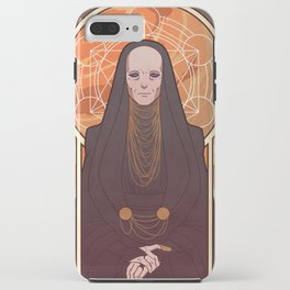 Reverend Mother iPhone Case
