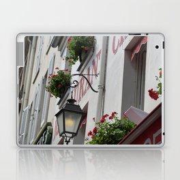 Chez Eugène Montmartre Laptop & iPad Skin