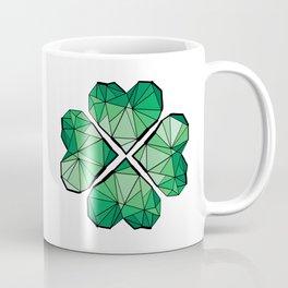 Geometrick lucky charm Coffee Mug