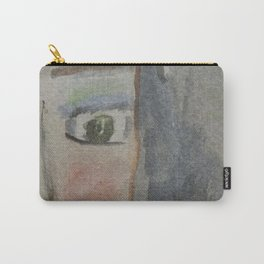 Eye. Carry-All Pouch