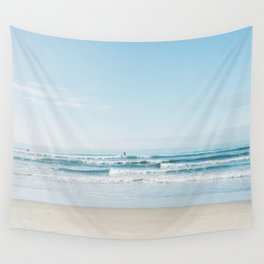California Surfing Wall Tapestry