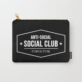 Anti-Social Social Club Carry-All Pouch