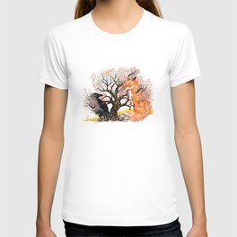 Forever Autumn T-shirt