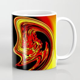 Red Scare Coffee Mug