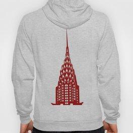 Chrysler Building Hoody