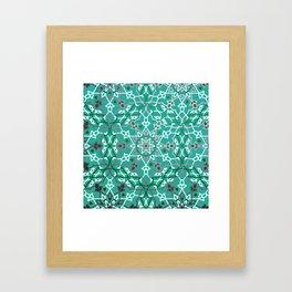 Mandala Inspiration 39 Framed Art Print
