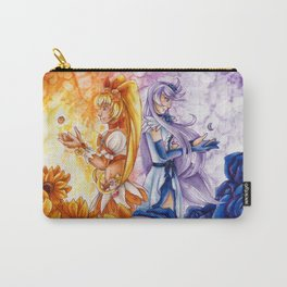 Sunshine and Moonlight Carry-All Pouch
