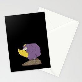 I am the MAXX! Stationery Cards