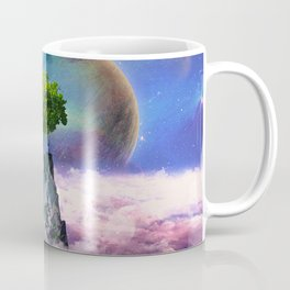 spectator of worlds Coffee Mug